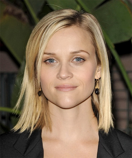 Reese Witherspoon Straight Hair Hairstyles reese withe...