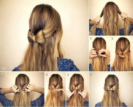 hairstyles stepstep
