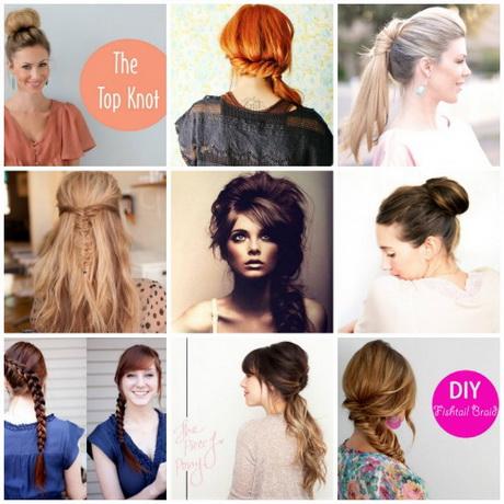 Hairstyles Tutorials : Hairstyles tutorials for long hair