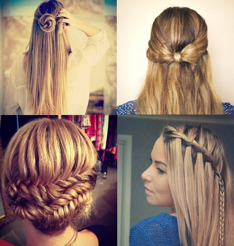 Hairstyles With Extensions : Hairstyles with clip in extensions