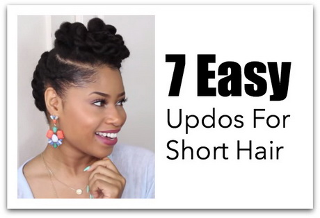 How To Do Hairstyles Hair Hair Simple Hairstyles Hairstyles ...