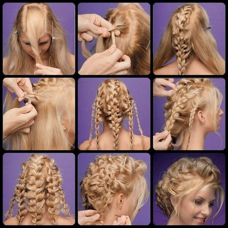 updos on pinterest braids waterfall braids and french fishtail