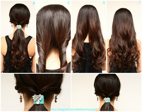4 Indian Braid Hairstyles That You Can Try Too pictures