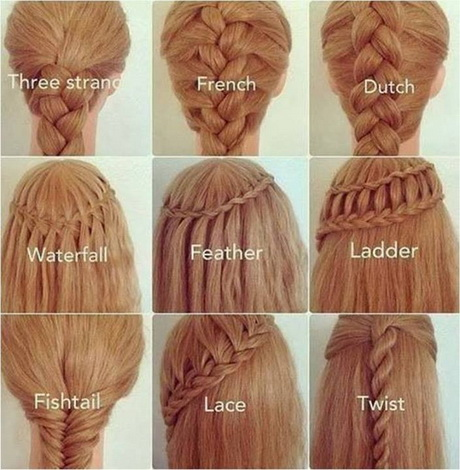 learn how to do hairstyles