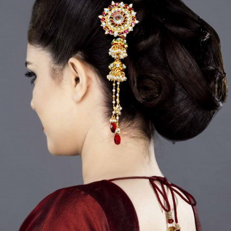 Hd Wallpapers Indian Bridal Juda Hairstyle Videos 13d53