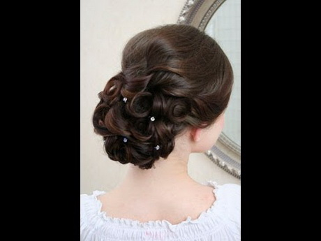 Indian Hairstyles Juda