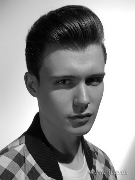2008 men quiff hairstyle hairstyle gallery