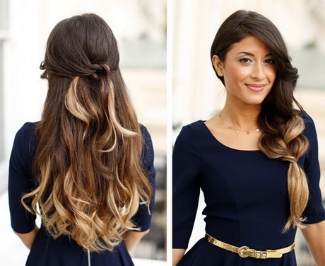Hairstyle New Girl : hairstyles 2015 new long hairstyles hairstyles for girls by new ...