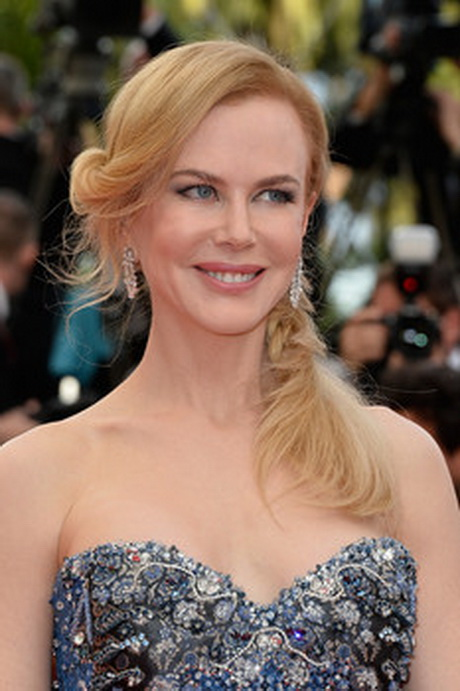 Best Red Carpet Hairstyles 2014 Golden Globe Awards