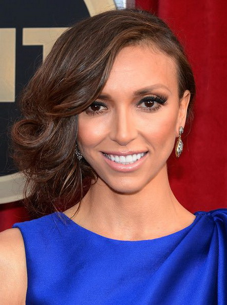 Hairstyles Red Carpet : celebrity hairstyles for long hair red carpet hair trends