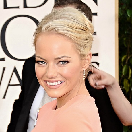 Hairstyles Red Carpet : more red carpet hairstyles 2014 red carpet prom hairstyles hairstyles ...