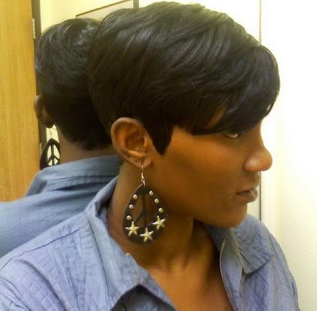 black short weave hairstyles youtube black short weave hairstyles