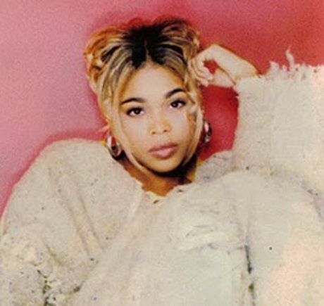 T Boz From Tlc Hairstyles