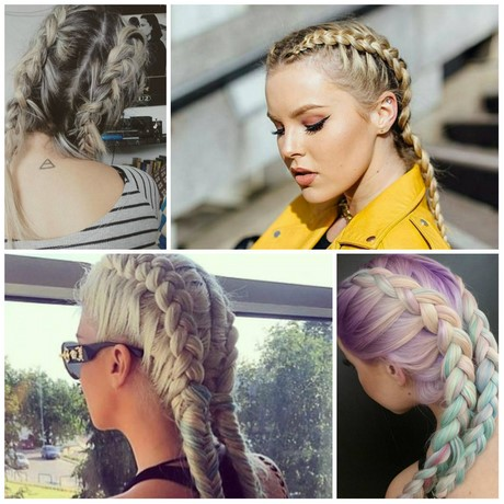 Hairstyles 2017 Braids : braided hairstyles page 4 haircuts and hairstyles for 2017