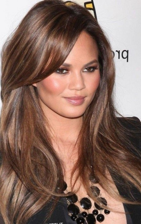 Luxury Hairstyle For Long Hair Hairstyles Haircuts And Colors On Pinterest