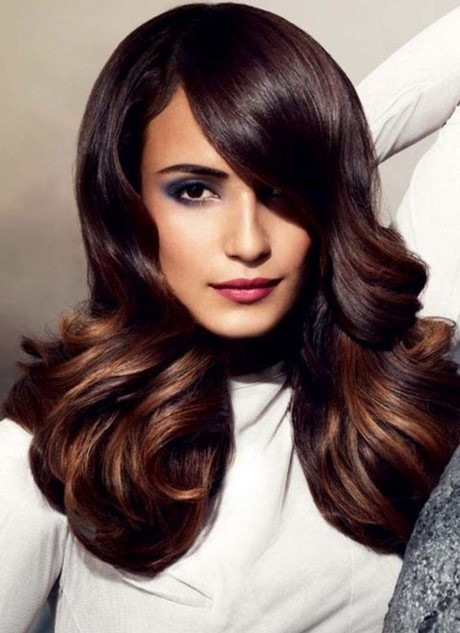 Lastest Hair Colour Ideas For Long Hair