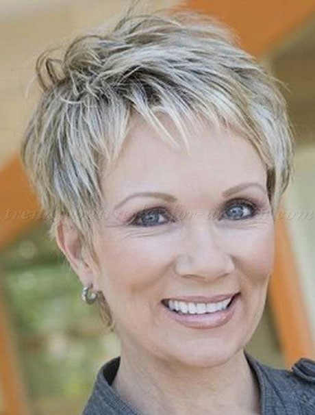 Hairstyles 2017 Female Over 50 : 20 Good Short Haircuts For Women Over 50 Hairstyles