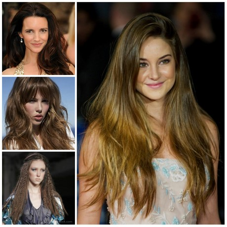 Simple New Long Hairstyles For Women  Long Hairstyles 2019 Amp Long Haircuts