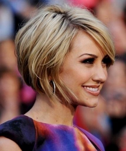 Hairstyles 2017 Women : 2016 Fall Winter 2017 Haircut Trends