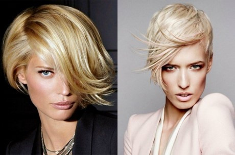 Creative  Latest Best Short Hairstyles Haircuts Amp Short Hair Color Ideas 2017