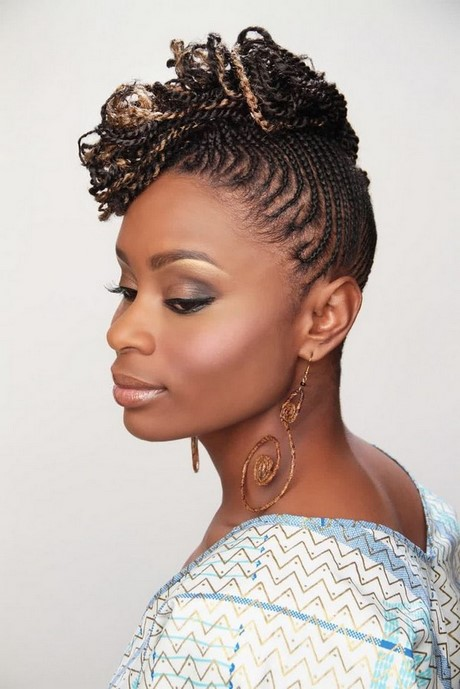 Hairstyles 2017 With Braids : African hair braiding styles 2017