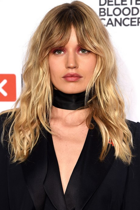 Best Mid Length Haircuts 2017