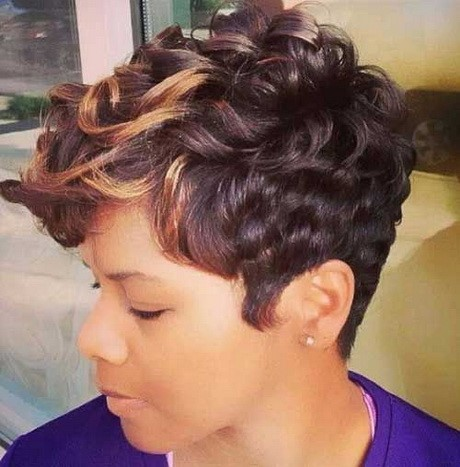 Hairstyles 2017 South Africa : short black hairstyles 2017 hairstyle