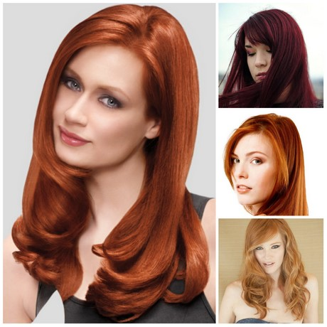 Unique 2017 Hair Color Trends  For Those Longing To Color Their Hair With