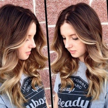 Hairstyles And Color For 2017 : hairstyle ideas hair color trend for 2017 hair color grey hairstyle ...