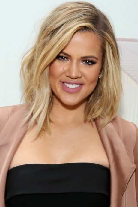 Cute celebrity hairstyles 2017