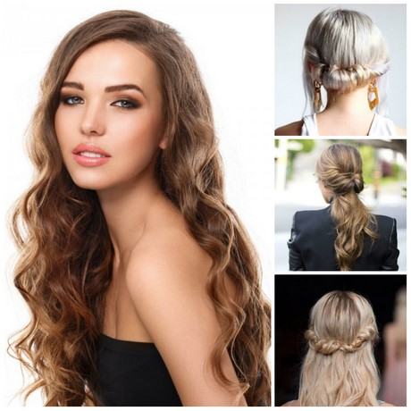 Perfect Braids Are Still Amongst The Best Cute Girls Hairstyles For 2017 And The New Range Is Full Of Casual Braid Styles Weve Never Seen Before  As Youll See In OurInspiration Gallery Below Braids For 2017 Are Looser And More Individual, So You Can