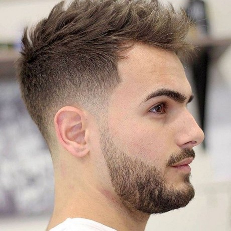 Beautiful Having Seen Many Changes In Their Approach To Styling, The Latest Hairstyles For Little Boys 2017 Take Inspiration From These Rough  And Mature Looks For Young Boys This Season To Go Super Cute With Their Inspired Vintage Hairstyles