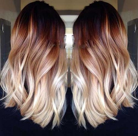 Simple 2016 Fall Amp Winter 2017 Hair Color Trends Archives  Fashion Trend