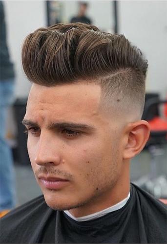 Hairstyles Boys 2017