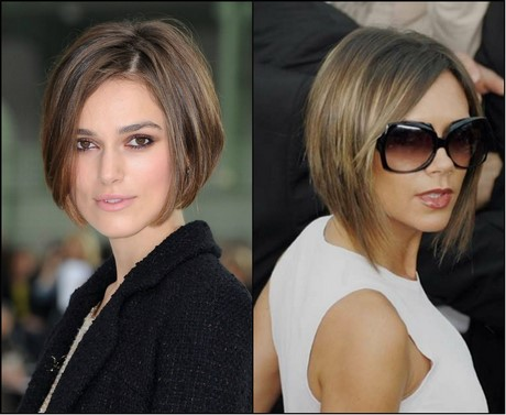 Hairstyles 2017 Women : straight bob hairstyles for work business style stacked bob hairstyles