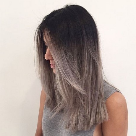 Hairstyles For Medium Length Hair 2017