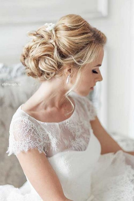 New Hairstyle For Wedding 2017 : Hairstyles for weddings
