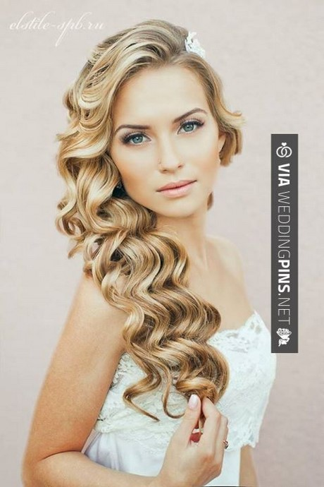 New Hairstyle For Wedding 2017 : For weddings top hairstyles
