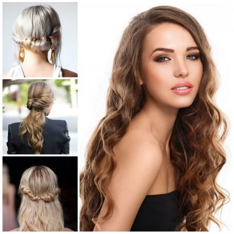 Beautiful Hairstyles For 2017 Hair Colors Trends For Long Short And Medium Hair