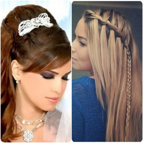 New Model Hair Style : Latest hairstyles of 2017
