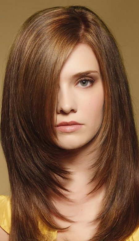 Lastest Long Hairstyles  Hairstyles 2017 New Haircuts And Hair Colors From