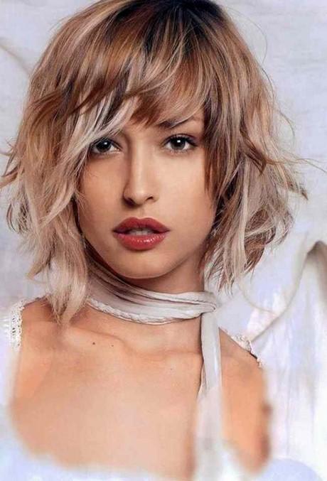 Hairstyles 2017 Female Medium Length : trending haircuts short hairstyles and medium lengths on pinterest