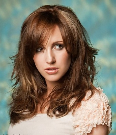 Hairstyles 2017 Female Medium Length : 2017 trendy hairstyles for women over 40 haircuts and hairstyles