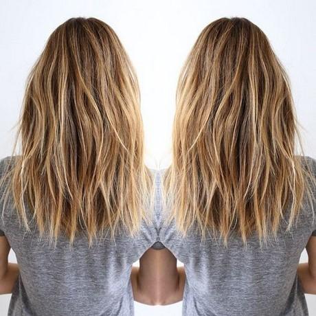 medium length hairstyles for 2017
