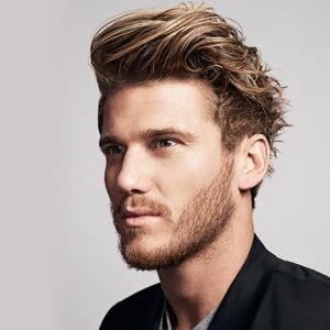 Mens hairstyles of 2017