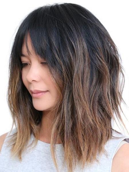 hairstyle women 2017 - photo #6
