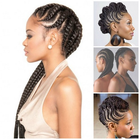 New Braid Hairstyles 2017