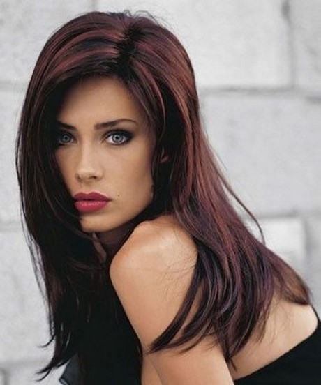 Unique  Hair Colors 2017  Hair Colors 2017 Trends And Ideas For Your Hair