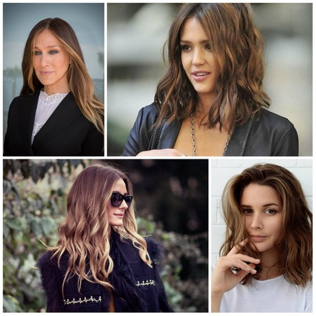 New 2017 Hair Trends For Long Hair