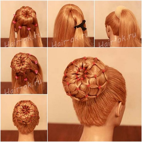 new hairstyles 2017 for girls easy
